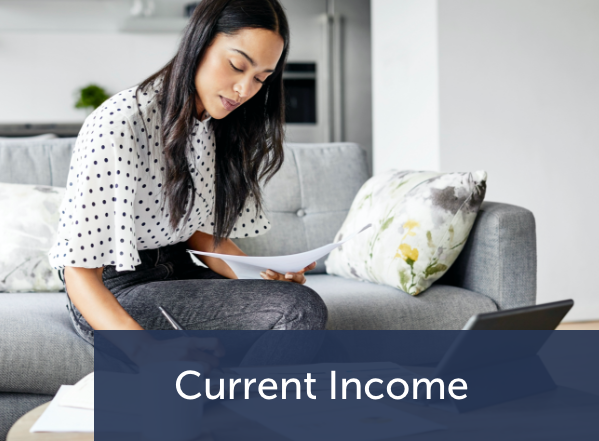 Current Income Strategy