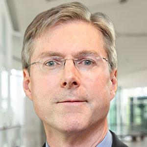 John Roscoe, CFA